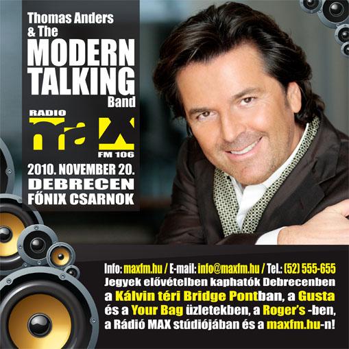 modern talking radio
