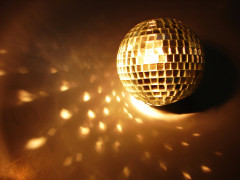 party-disco-ball