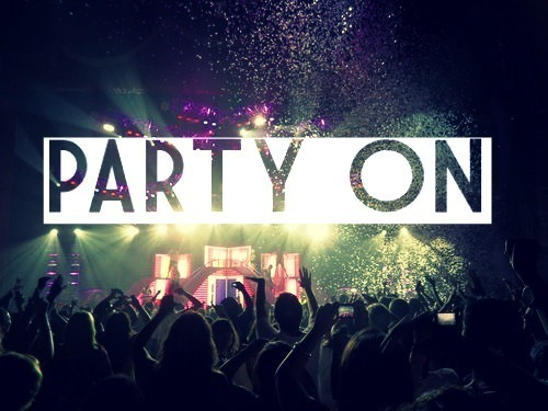 Friday Party Tumblr | www.pixshark.com - Images Galleries ...