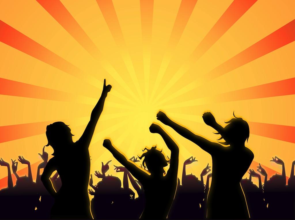 Parties For Saturday 8 February The Debrecen Sun