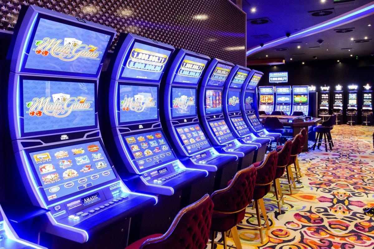 Mejor casino online del mundo