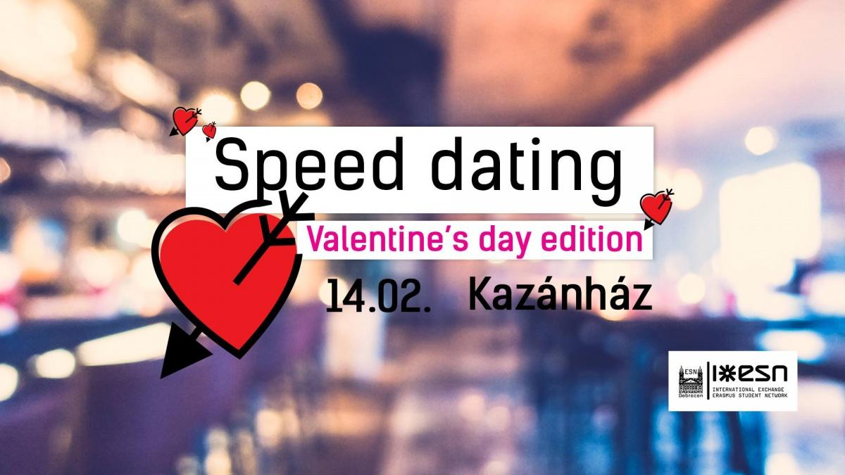 Speed dating feb 2019 debary florida