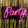 Parties for the weekend, 16-17 February