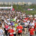 Wizz Air Debrecen Airport Run organized last weekend