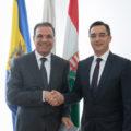 Ambassador of Saudi Arabia Visited Debrecen