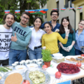 Festival of flavours and cultures