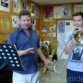 A Summer of Music(ians) in Debrecen