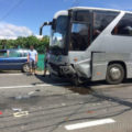 Tragic Accident in Romania - One Person Died