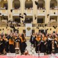 Graduation ceremony of Faculty of Medicine – Gallery