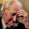 Hungarian Poet Sándor Kányádi Dies at 90