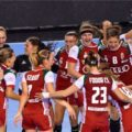 Hungarian Junior Women's Handball Team Became World Champion in Debrecen