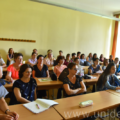 Launching a Course for Teachers of German